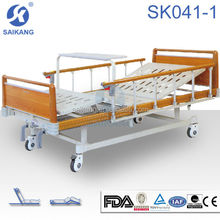 2012 NEW DESIGN!!! new hospital double-crank bed,hill rom hospital bed,operation bed