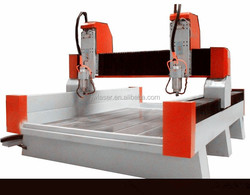 heavy duty 1325 2d stone cnc router/cnc engraving router dsp contorl