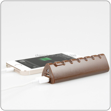5V1A 2600mAh Portable Power Bank charger for mobile phone/ipad/MP3