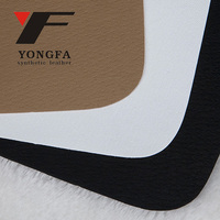 Y201 PU artificial leather fabric use for shoes