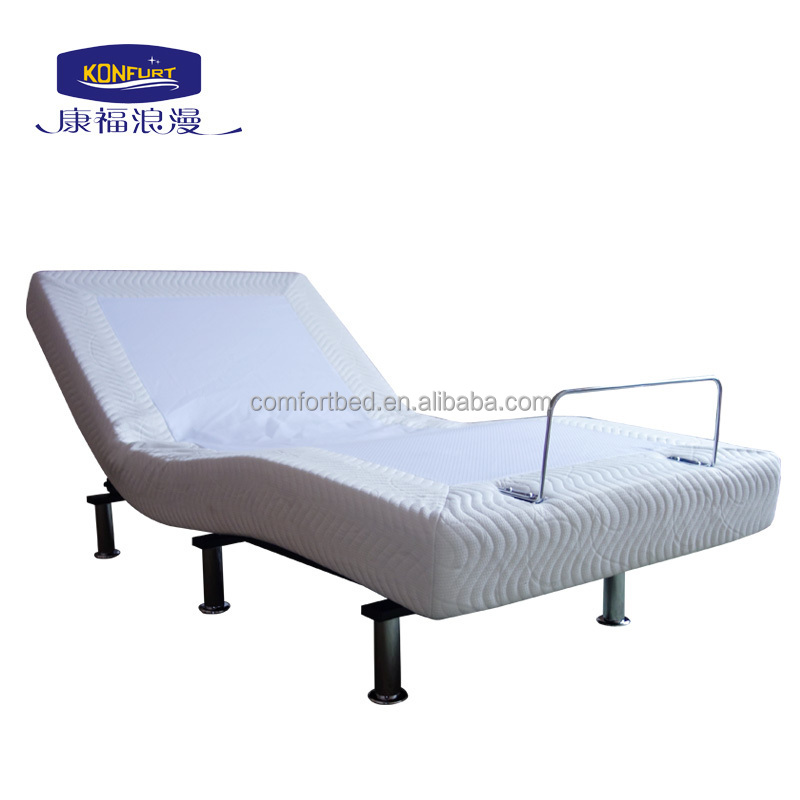 Massage Motion Bed King Size Buy Massage Electric Motion