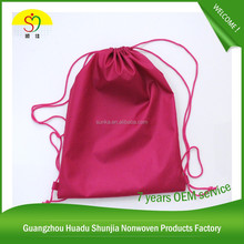 2015 Wholesale New Stlye Bag Printing For Cotton Candy