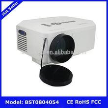 UC30 Mini Projector,NO.260 odm professional dlp projectors