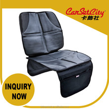 (CS-27418 a) CarSetCity Waterproof Seat Cover for Isofix LATCH Front-facing Rear-facing Infant Children Baby Car Seat Protector