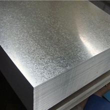 26 gauge galvanized steel sheet