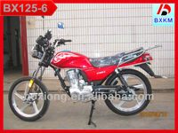 HOT SELLING 125CC AUTOMATIC STREET MOTORCYCLE / BX125-6