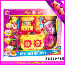 hot toys kids indoor fashion kitchen playsets for kids