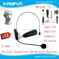 detective wireless mini microphone for teachers