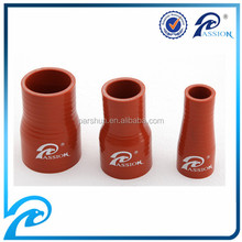 High Temperature Straight/Shift Silicon Rubber Radiator Hose Reducer
