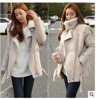 C55633S 2014 newest style winter very warm women coats