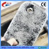 For iPhone 6 Case Luxury,Custom Design For iPhone 6 Case Rabbit Fur