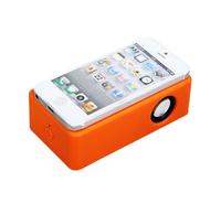 touch sensor induction wireless speaker
