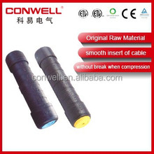 MJPT insulated conductor 16mm2 / plastic cable sleeve / standard pre-insulated sleeves