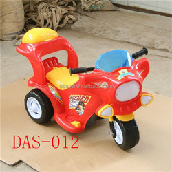 Electric pocket bike mini kids car 3 wheels motorcycle