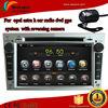 Wecaro Android Opel Astra H Car Radio Dvd Gps Navigation System With Bluetooth Usb SD Radio TV