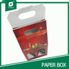 TWO BOTTLE WINE PACKING BOX