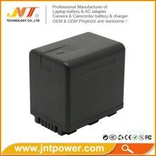 VBK360 Replacement Battery for Panasonic HS60 SD60 SDX1 TM55 TM60 SDX1 TM90