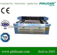 Jinan PHILICAM 1325 coconut shell laser cutting and engraving machine