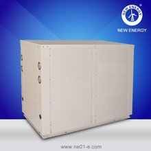 top quality variable functions ground to water heat pump