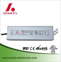 waterproof electronic 100w 36v led driver for led panel light