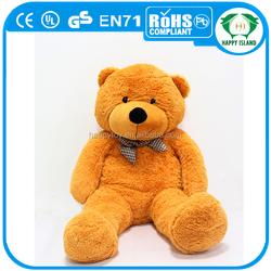 2015 HI CE best quality cheap giant teddy bear,mini teddy bear,big size toy teddy bear