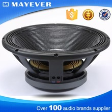 LF18K810 125mm/5inch coil 18 inch professional outdoor subwoofer waterproof big bass music speaker