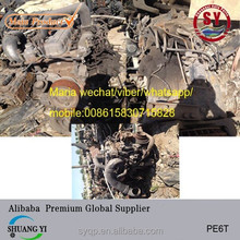 Used car engine PE6T sales from Japan