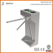 high quality factory price security access control pedestrian tripod turnstile gate