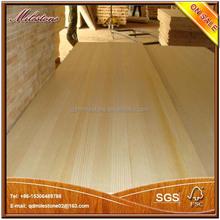 Custom wooden board pine finger joint board
