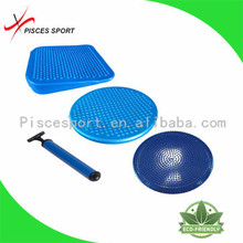 car seat cushion(inflatable pillow,inflatable pvc massage cushion)