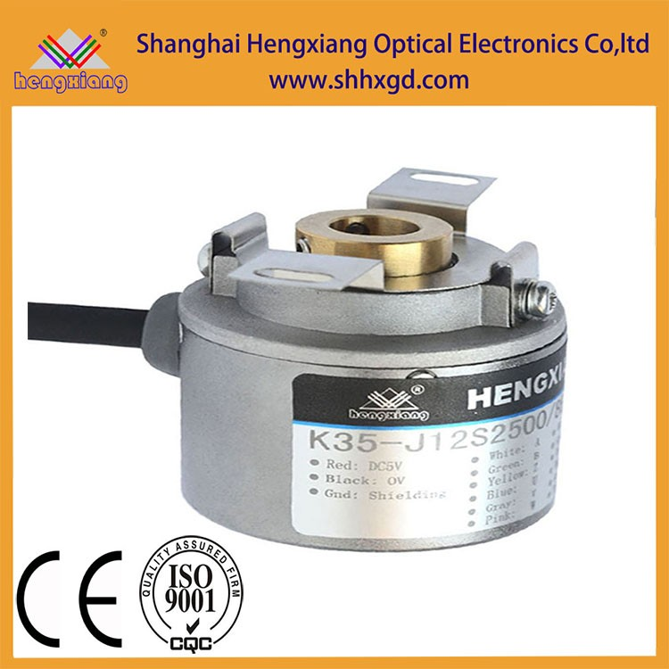 Hollow Shaft Encoder,UVW Signal Encoder,UVW Encoder