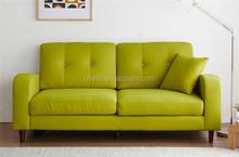JFS-007 high quality modern fabric sectional sofa italian furniture reclining sofa