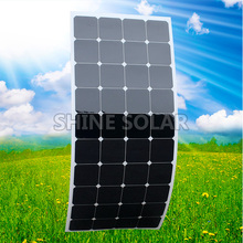 flexible panel solar 120w 200w , competitive solar energy plates