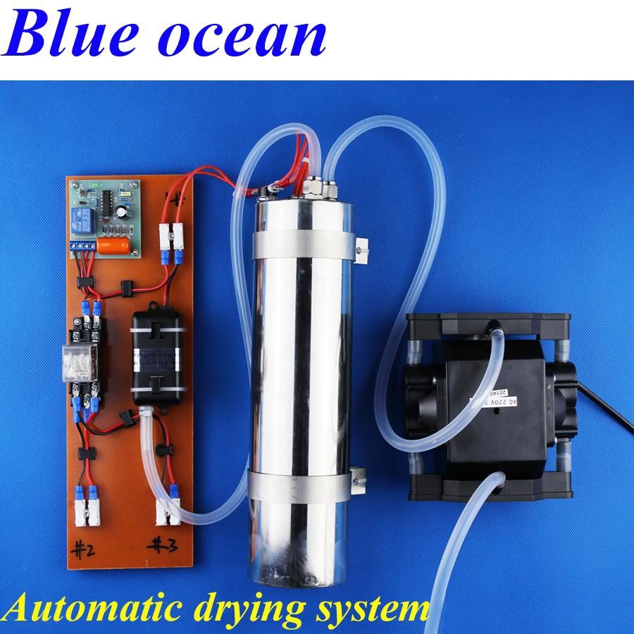 ozone air machine