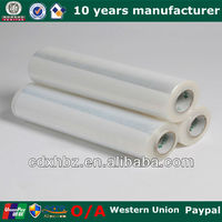 LLDPE Plastic Film Wrap for Packing
