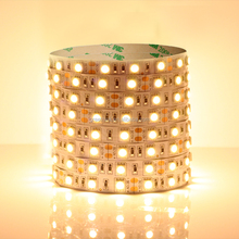 LED strip 5050 addressable led strip warm white color