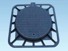 Stainless Steel OEM manhole cover with 17 years experience