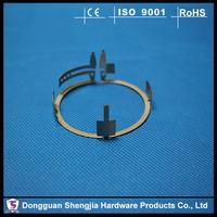 OEM High Precision Sheet Metal Air Conditioning Parts,Stamping Part,Metal Stamping