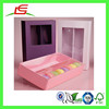 Q1139 Window Top Paper Slip Lid Box With Divider, Cookie Box Wholesale China Alibaba
