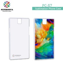 Custom Printed Mobile Phone Case for Coolpad X7