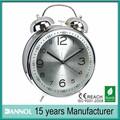 8 polegada meilleur anniversaire horloge de bureau / allemande réveil