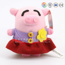 plush stuffed toy pig for sale