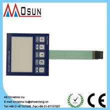 custom-made touch screen thin-film control switch