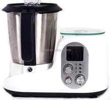 hot selling of household soup recipes in soup maker
