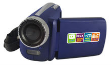 worlds smallest hd digital video camera with 1.8 inch TFT LCD 1.8 inch TFT LCD