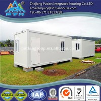 modular container house/homes