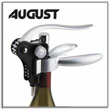 AUGUST Popular vertical rabbit wine opener set