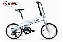 Mini Folding Electric racing bike