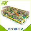 Kids Indoor Play/Supermarket Playground/Children Amusement Park Projects
