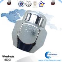 8 Grade China aluminum weld nut